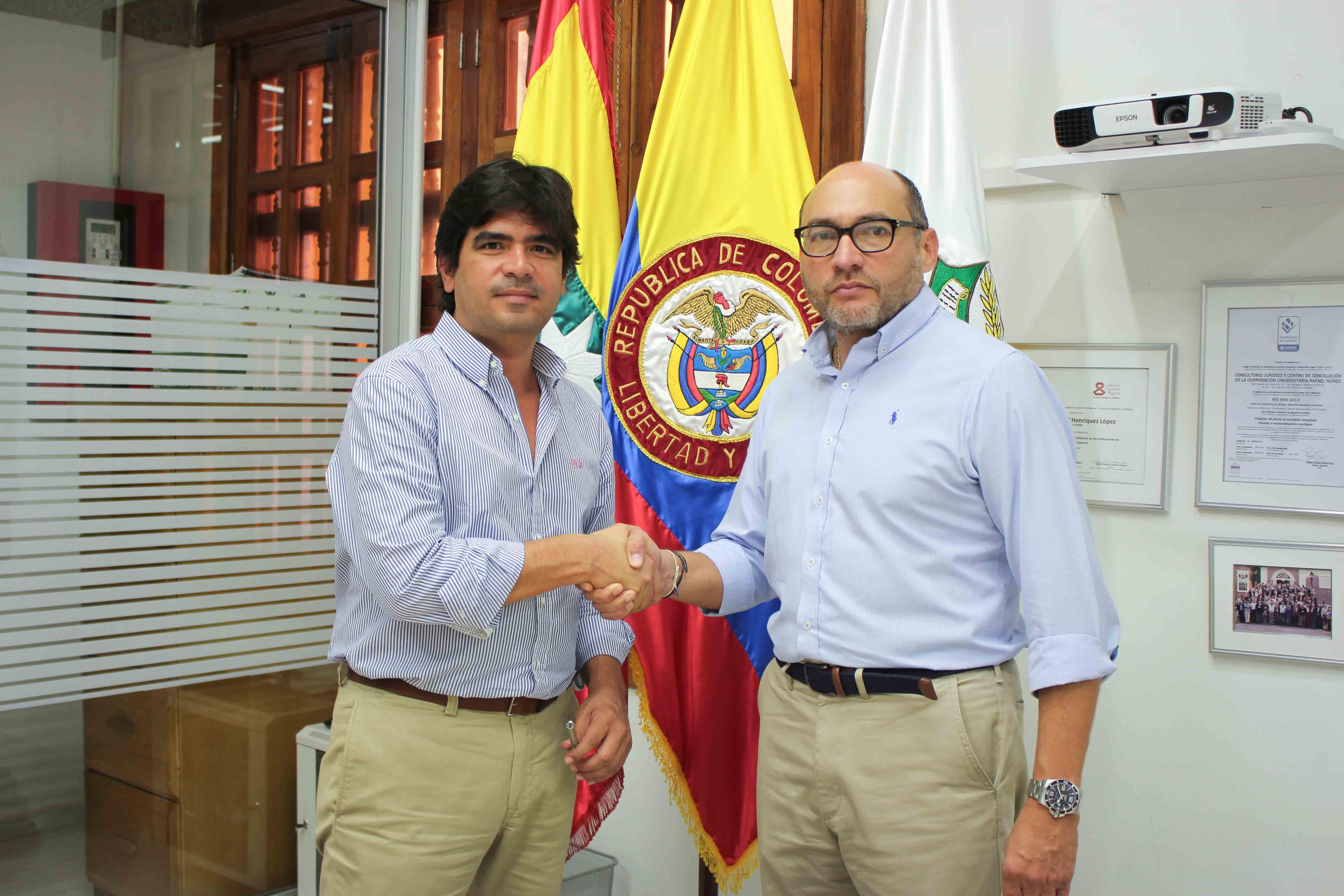 Uninúñez construirá Quirófano en La Casa del Niño