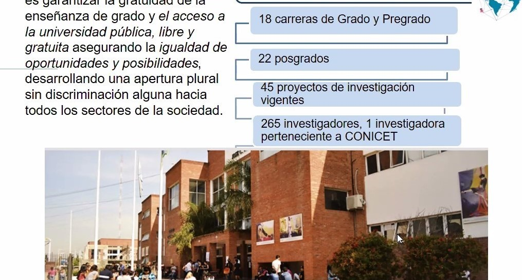 El Programa de Instrumentación Quirúrgica se continúa moviendo Con UNPAZ Argentina.