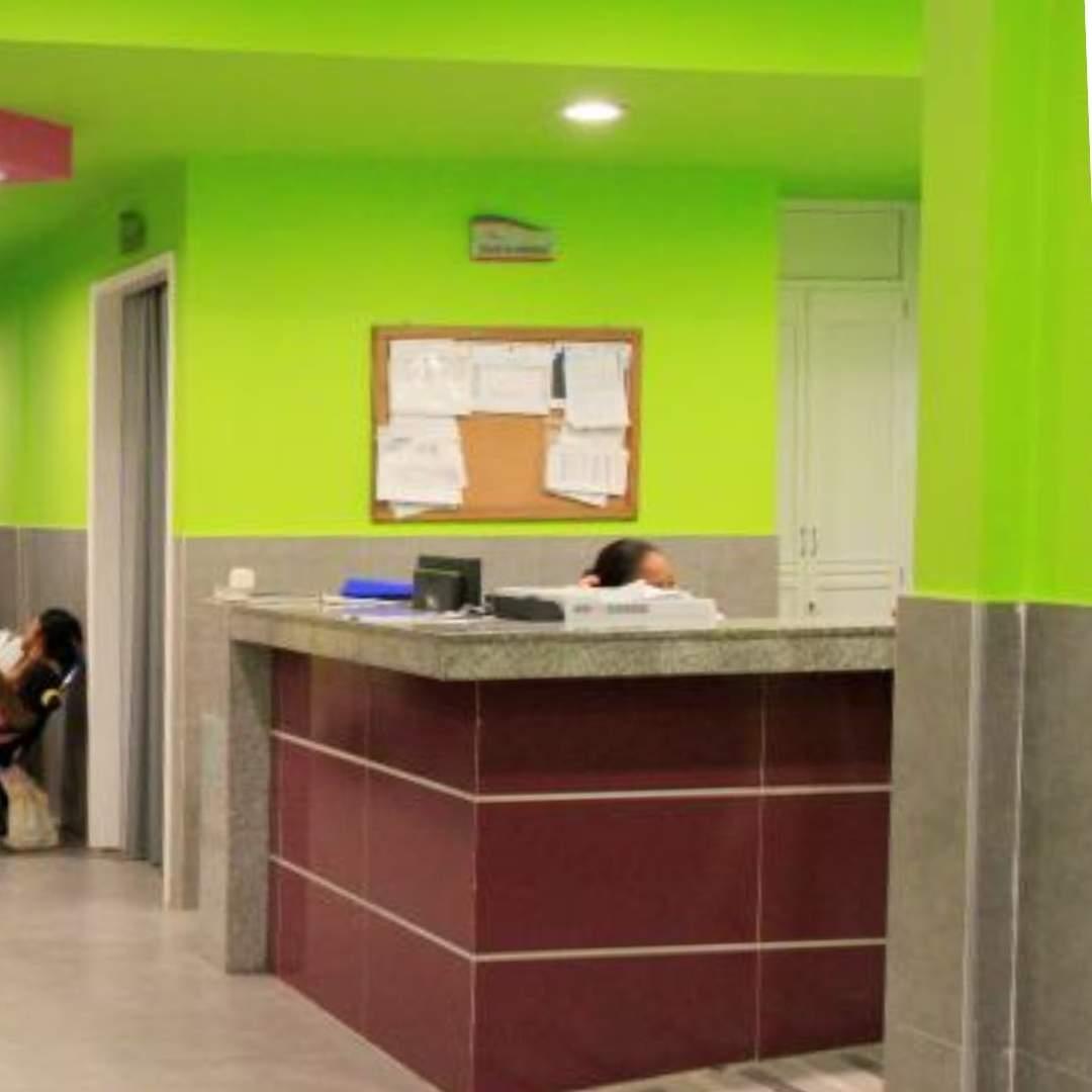 La Uninúñez y la Fundación Hospital Infantil Napoleón Franco Pareja retoman Plan de Construcción de la cuarta Sala de Quirófano.