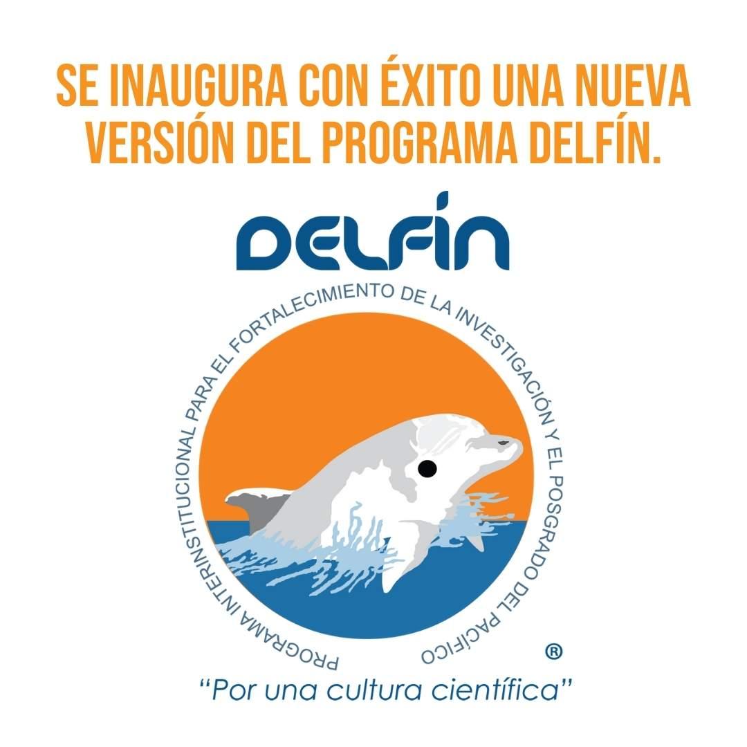Se inaugura con éxito una nueva versión del Programa Delfín.