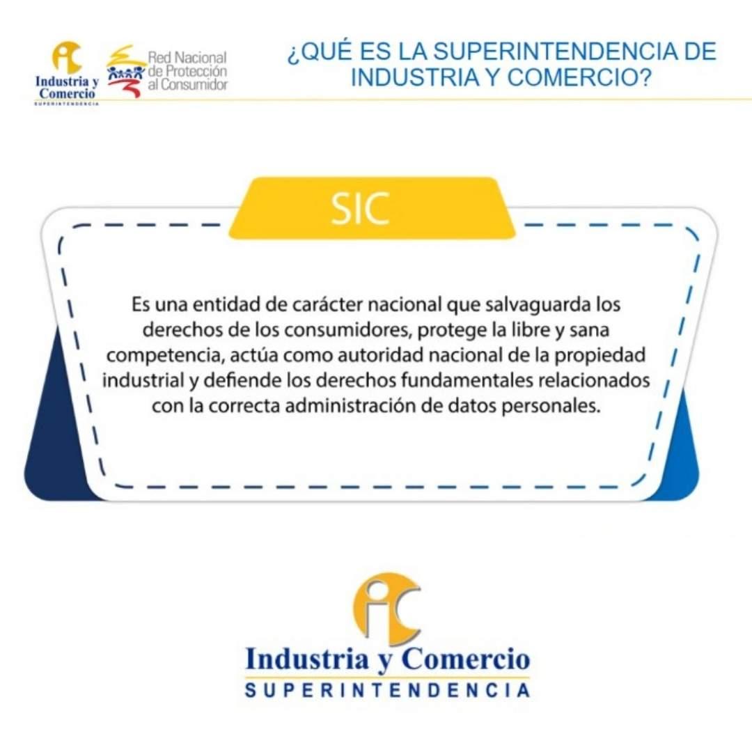 Uninúñez sede Cartagena realiza charla sobre la Superintendencia de Industria y Comercio.