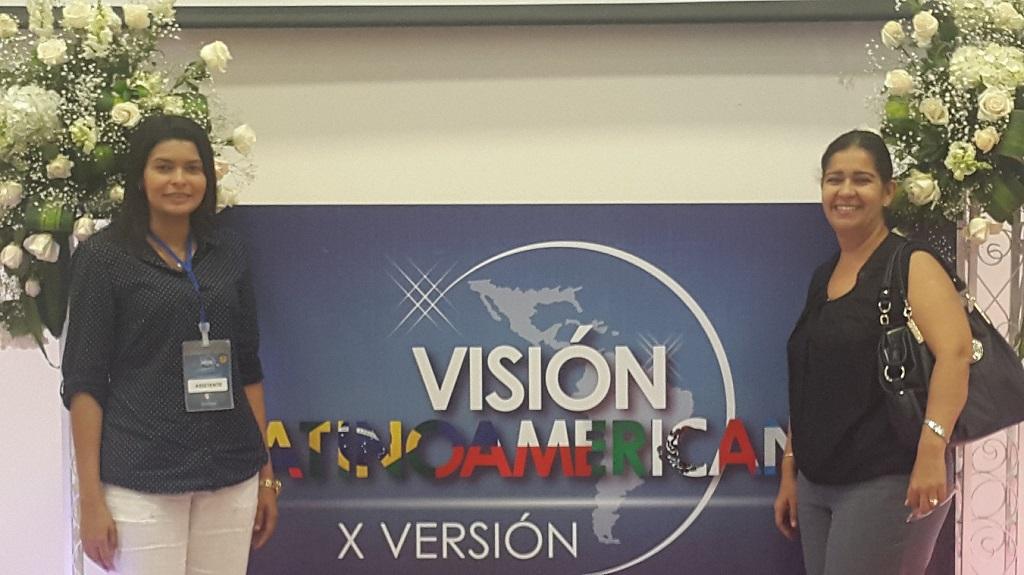 Uninúñez presente en la X versión del seminario Visión Latinoamericana