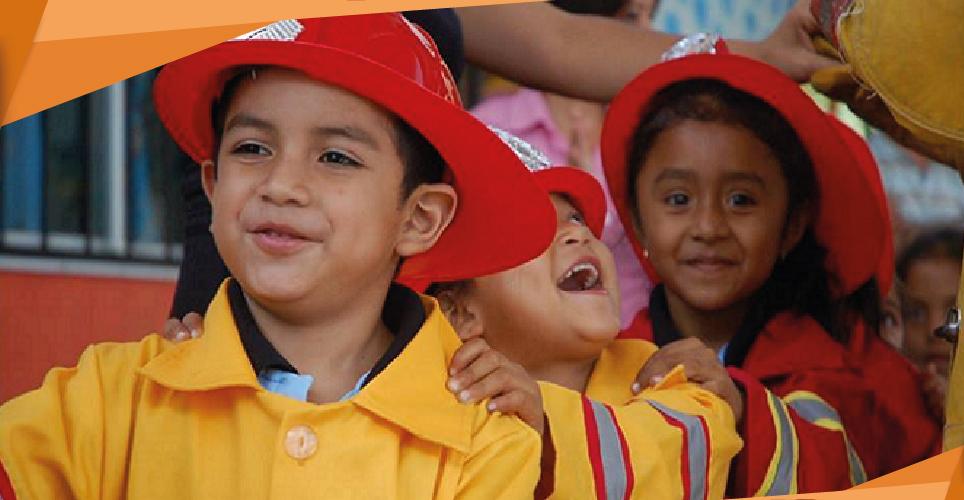 Elaboración plan de emergencia en las instituciones educativas