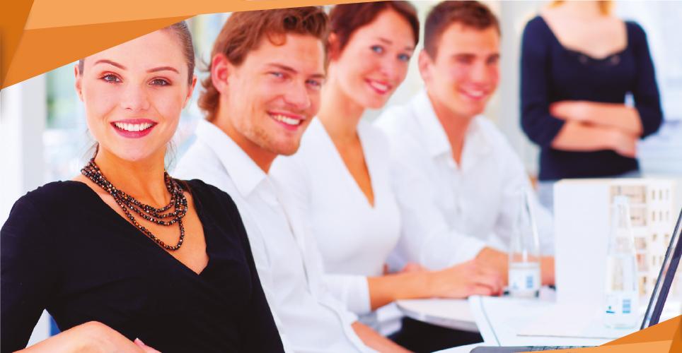 Manejo de la imagen personal con enfasis en el ambito empresarial
