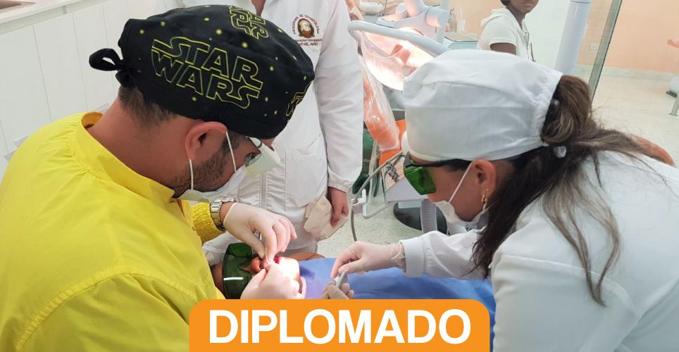 Odontología Láser DIODO