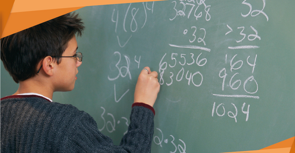 Competencias matemáticas