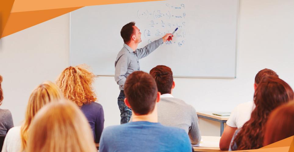 Formación pedagógica para la docencia universitaria