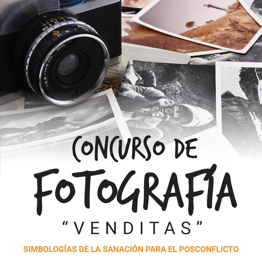 Abierta convocatoria para el concurso de fotografía:
