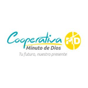 COOPERATIVA MINUTO DE DIOS