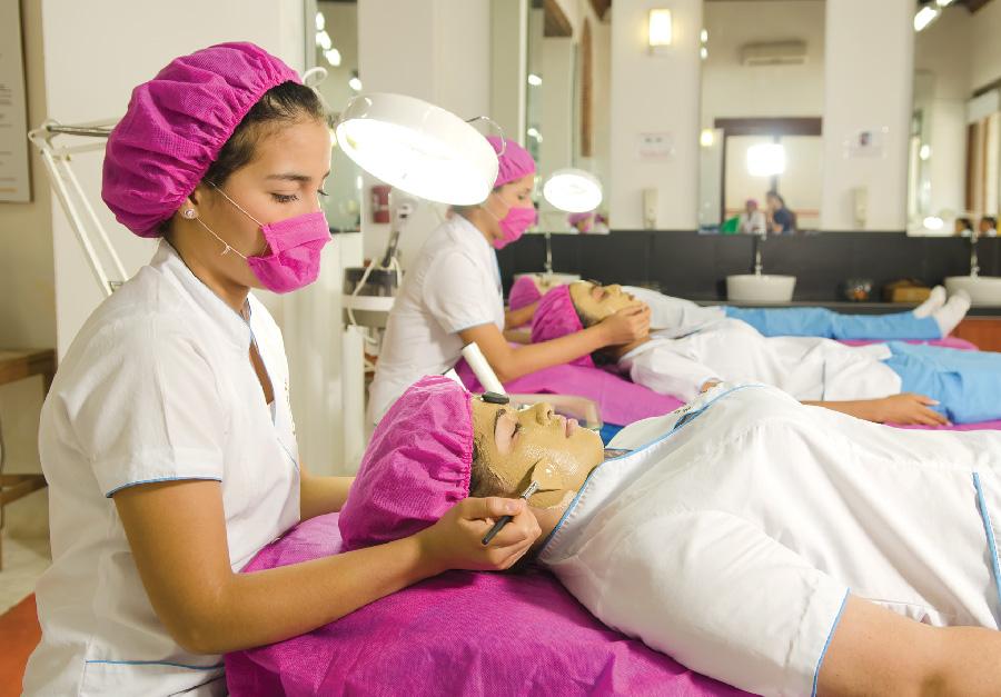 Tecnología en Estética y Cosmetología