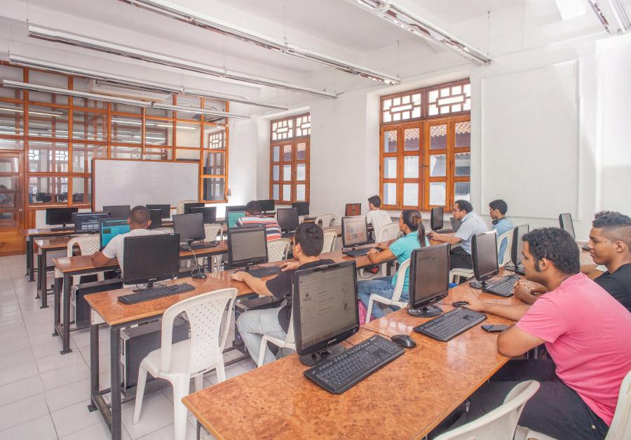 Laboratorios de Sistemas