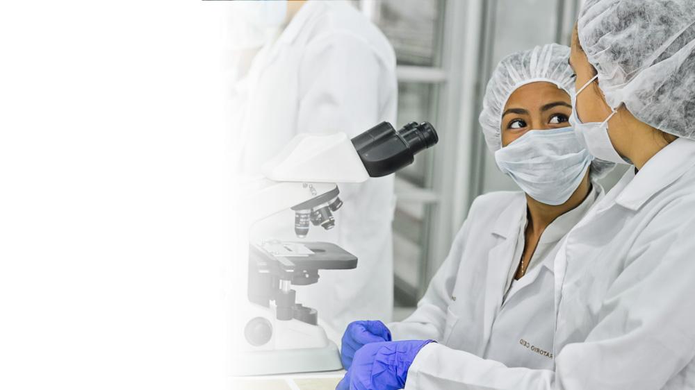 Ciencias de la Salud